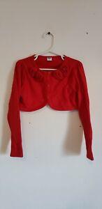 ZIPPY Girls Shrug Sweater