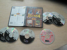 RAYMAN COLLECTOR'S EDITION Pack PC intelligente