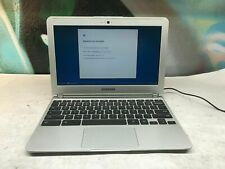 SAMSUNG XE303C12-A01US Chromebook Samsung Exynos 1.70GHz - TESTED WORKING