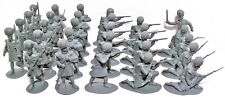 Airfix Waterloo Highlanders - 1815 - #51462 - 29 in 7 poses - no box