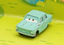 "Voiture Disney Pixar Cars 2 / "" PETROV TRUNKOV """