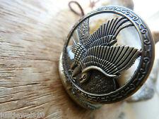 Reloj De Cuarzo De Cuero Collar Eagle Pocket Calidad Regalos para hombres Marido Papá