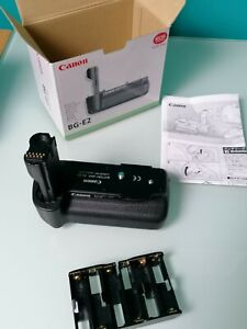 Canon Battery Grip BG-E2 fits EOS 20D and 30D - Used
