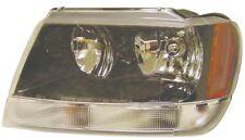 Headlight Assembly-Laredo Left Maxzone fits 2002 Jeep Grand Cherokee