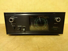 SANSUI STEREOPHONIC TUNER SOLID STATE TU-555