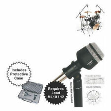 Unbranded Drum Pro Audio Microphones & Wireless Systems