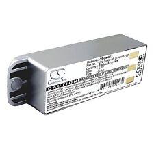 Li-ion Garmin Zumo 400 450 500 500 Deluxe 550 GPS 3.7V 2200mAh 011-01451-00