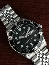 SEIKO DIVER 7S26-0040 SKX031J SUBMARINER AUTOMATIC MEN'S WATCH SERIAL N: 671250
