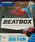 HORIZON ECX Beatbox RC Car Truck 2WD 1/36 scale