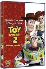 "DVD ""Toy Story 2""      Disney n°53      NEUF SOUS BLISTER"