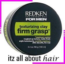 Redken Unisex Hair Styling Clays