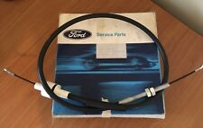 Ford Escort Mk2 Clutch Cable - RS2000 Mexico Long Type N/A Pinto Race Rally