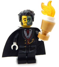 NEW LEGO PHANTOM of the OPERA MINIFIG erik minifigure figure