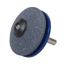 Rotary Mower Tool Edge Power Drill Grinding Grinder Sharpener Shapener Stone