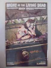Night of the Living Dead: Death Valley #2 Avatar VF/NM Comics Book