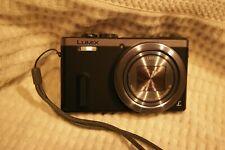 Panasonic LUMIX DMC-ZS40 18.1MP Digital Camera - Silver