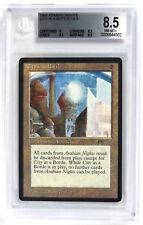 MTG Arabian Nights City In A Bottle BGS 8.5 - Beckett (9, 8.5, 9.5, 8.5) NM-MT+