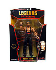 Official TNA Legends of the Ring Series 1 Kevin Nash  Action Figure