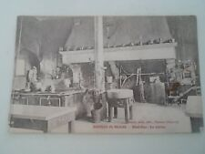 Hospices De Beaune - Hotel-Dieu - La Cuisine - Vintage Postcard  §B29