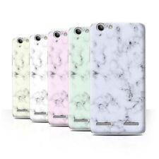 Étuis, housses et coques blancs Lenovo pour téléphone mobile et assistant personnel (PDA)