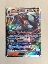 Pokemon Wolwerock GX (Lyacanroc GX) SM02 Stunde der Wächter 74/145 deutsch