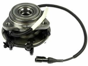Front Wheel Hub Assembly For 00-02 Ford Ranger 4WD BB35T9