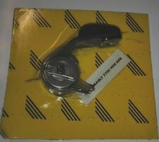 RENAULT FUEGO - R18 - R17 - R15 - R12 Timing Chain tensioner NEW OEM 7701460489