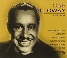 CD NEUF scellé - CAB CALLOWAY - JUNGLE KING -C54