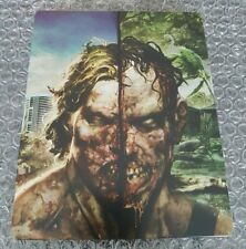 Dead Island - Limited Edition Steelbook - G2 - Brand New - very Rare - PS4