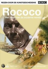 Rococo: Travel, Pleasure, Madness, Pleasure - Waldemar Januszczak