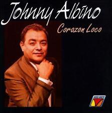 NEW - Corazon Loco by Albino, Johnny