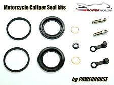 Kawasaki ZXR 400 H1 H2 1989 1990 Tokico rear brake caliper seal kit