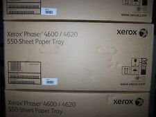Xerox Phaser  4600 4620 4622  PN 097N01874 550 Sheet Paper Tray  New