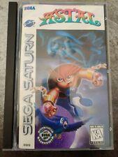 Astal (Sega Saturn, 1995)