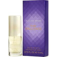 PURE BRILLIANCE * Celine Dion 0.375 oz / 11 ml MINI Eau de Toilette Women Spray