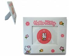 Hello Kitty Blanc Cadre Photo Décoration