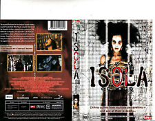 Isola-1999-Yoshino Kimura-Japan Movie-DVD