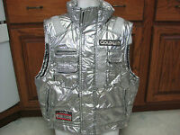 Goldwin space age astronaut style skiing snow winter jacket Ultra rare Japan