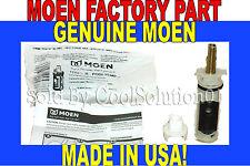 Genuine Moen 1222 1222b Single Handle Posi-temp Cartridge