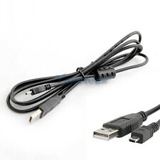 De datos USB sync/photo Transferencia Cable Lead-Sony Handycam Hdr-sr12 uz48