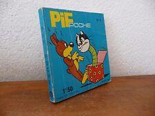 ( No Pif Gadget )  PIF  POCHE   N° 5  MAI24