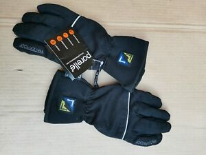 New With Tags SealSkinz Waterproof Gloves M size