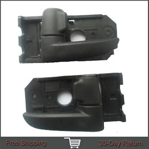 For Kia Spectra Spectra5 Inside Interior Left Right Side Door Handle 04-09