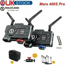 More details for hollyland mars 400s pro 1080p 400ft sdi/hdmi wireless video transmission system