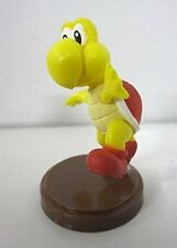 Furuta Super Mario Figure Mini Koopa Red Shell