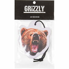 Grizzly Grip Tape Yosemite Air F