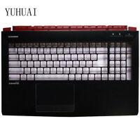 New MSI GE62 keyboard cover Palmrest Upper Case 307-6J3C223-Y31 3307-6J1C234-Y31