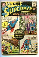 SUPERMAN ANNUAL # 1