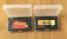 Custom Fire Emblem: The Binding Blade & The Sacred Stones Bundle - Game Boy GBA