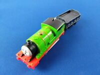 Trackmaster PERCY & TENDER Motorized Thomas & Friends 2013 VGUC